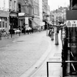 Dublin, January 2013